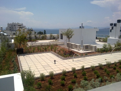 Mansion  - Volos Beach